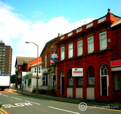 Property to rent in 9 -11 Church Road, Eccles