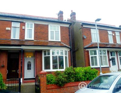 Property to rent in Longton Road, Salford
