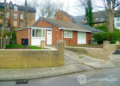 Property to rent in Priory Place, Salford