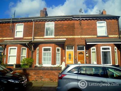 Property to rent in Mather Avenue, Eccles, Manchester
