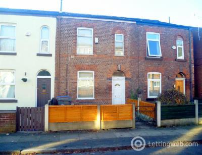 Property to rent in Philip Street, Eccles