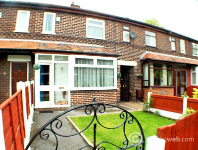 Property to rent in Bradburn Avenue, Eccles