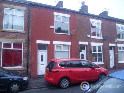 Property to rent in Helena Street, Salford
