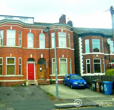 Property to rent in 51 Victoria Crescent, Eccles