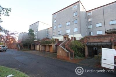 Property to rent in Greenrigg Road, Cumbernauld