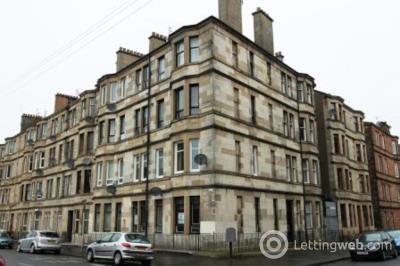 Property to rent in Aitken Street, Dennistoun