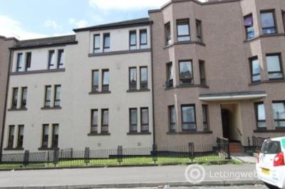Property to rent in Guthrie Street, Maryhill