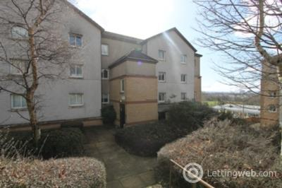 Property to rent in Lenzie Place, Springburn