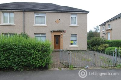 Property to rent in Cockmuir Street, Springburn