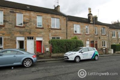 Property to rent in Young Terrace, Springburn
