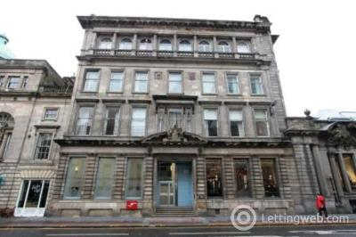 Property to rent in Glassford Street, City Centre