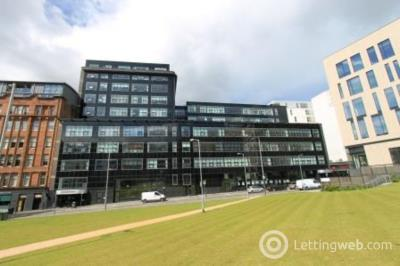 Property to rent in Albion Street, Merchant City