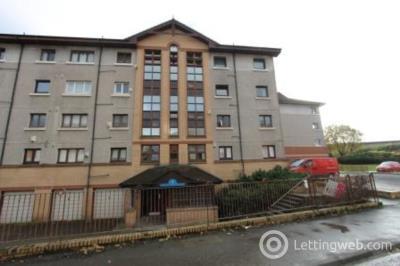 Property to rent in Elmvale Row, Springburn
