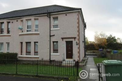 Property to rent in Inverleith Street, Carntyne