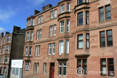 Property to rent in Shakespeare Street, Glasgow