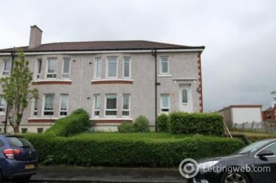 Property to rent in Liberton Street, Carntyne, Glasgow