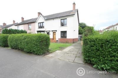 Property to rent in Edinburgh Road, Carntyne