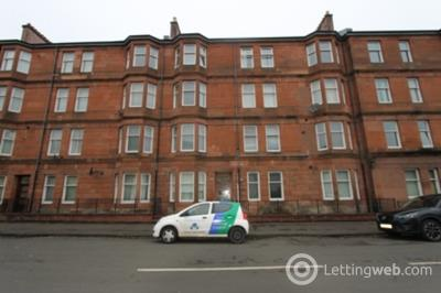 Property to rent in Harley Street, Ibrox