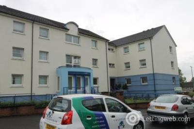 Property to rent in Arnprior Road, Castlemilk