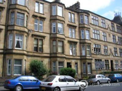 Property to rent in Alexandra Parade, Dennistoun