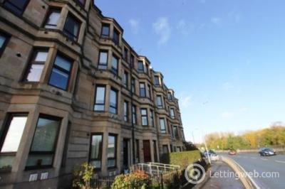 Property to rent in Alexandra Park Street, Dennistoun