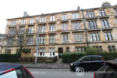 Property to rent in Roslea Drive, Dennistoun