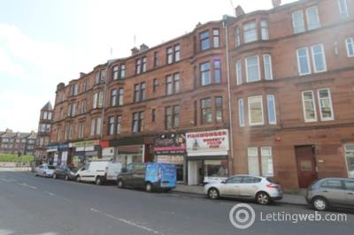 Property to rent in Cumbernauld Road, Dennistoun