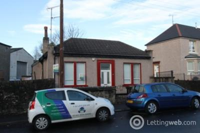Property to rent in Smithycroft Road, Riddrie
