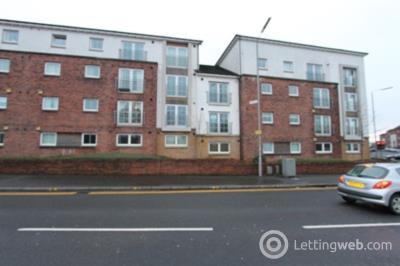 Property to rent in Edinburgh Road, Dennistoun