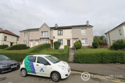 Property to rent in Edinburgh Road, Carntyne