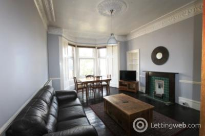 Property to rent in Onslow Drive , Dennistoun