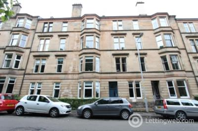 Property to rent in Clouston Street, Glasgow