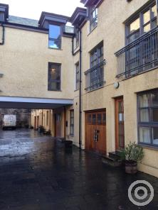Property to rent in Old Tolbooth Wynd