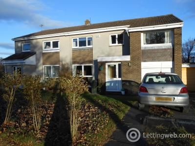 Property to rent in Alnwickhill Gardens