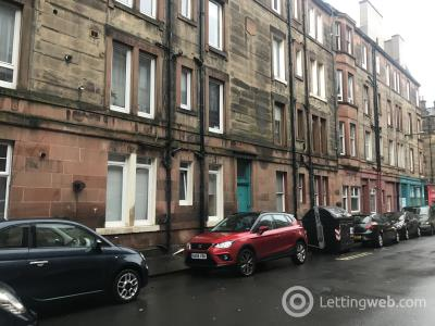 Property to rent in Rossie Place