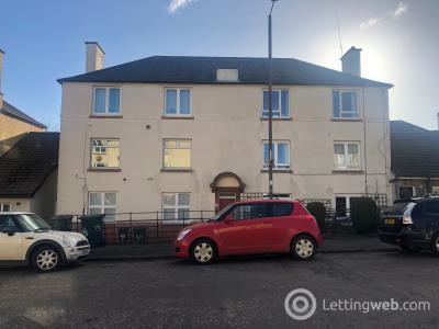 Property to rent in Prestonfield Terrace