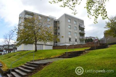 Property to rent in Riccarton    East Kilbride