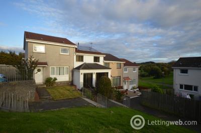 Property to rent in Kenilworth  Calderwood  East Kilbride