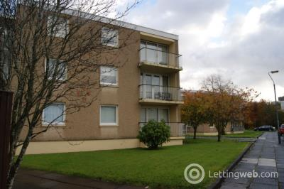 Property to rent in Christchurch Place    East Kilbride