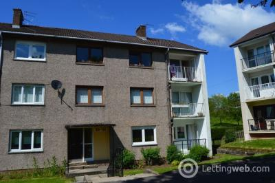 Property to rent in Banff Place  Westwood  East Kilbride