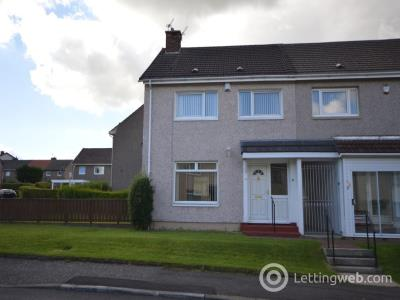 Property to rent in Mid Park    East Kilbride
