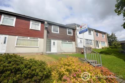 Property to rent in Chestnut Crescent    East Kilbride
