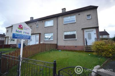 Property to rent in Melrose Place    Larkhall