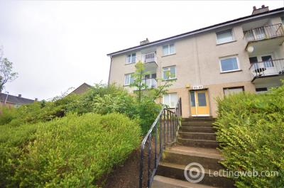 Property to rent in Chalmers Crescent    East Kilbride