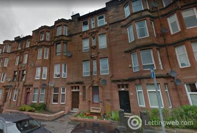 Property to rent in Garry Street, Cathcart, Glasgow, G44 4AX