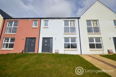 Property to rent in School Road, Sandford, South Lanarkshire, ML10 6BF