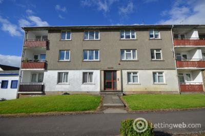 Property to rent in Bosfield Road , East Kilbride, South Lanarkshire, G74 4BE