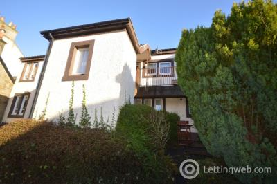 Property to rent in Barn Street, Strathaven, South Lanarkshire, ML10 6LU