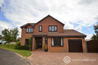 Property to rent in MacDonald Avenue, East Kilbride, South Lanarkshire, G74 4SN