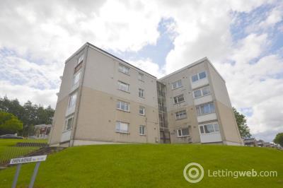 Property to rent in Owen Avenue, East Kilbride, South Lanarkshire, G75 9DB